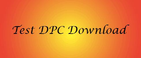 Test DPC Download for PC Free APK   Windows   iOS – Test DPC